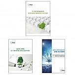 스마트 팜/식물공장 개발과 적용기술(총 3권)